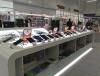Защита стеллажей в магазинах ЭЛЕКС